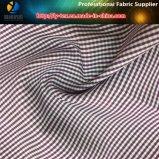 [سللّوو] [جرد] بوليستر/[كتّون رن] يصبغ بناء لأنّ قميص عرضيّ