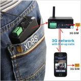 Macchina fotografica DVR della rete SIM GSM di WCDMA 3G