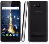 Cubot original Echo Mt6580 Quad Core Android 6.0 2 GB de RAM 16 GB de ROM Smartphone de 5.0 pulgadas 1280 * 720 13.0MP 3000mAh Móvil Color Blanco
