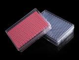 Cartões de jogo plásticos do póquer do PVC da abelha