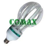 Indicatore luminoso di risparmio di energia del loto della lampada di alto potere della lampadina E27 del cereale del LED