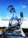 Труба буровых вышек 14mm куря трубы миниого размера популярная стеклянная куря