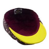 Cappello promozionale su ordinazione del berreto della protezione dell'EDERA di modo