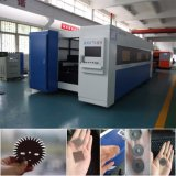 1000W 1500W 2000W 3000W 4000W laser à fibre Machine de découpe de métal
