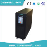 192VDC三相10-40kVAの低周波のオンラインUPS
