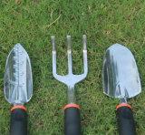 3Для тяжелого режима работы ПК сад комплект алюминиевой головки Эргономичные ручки