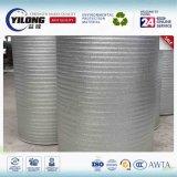 Il doppio ha parteggiato materiale di isolamento della gomma piuma del di alluminio XPE
