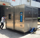 - 실험실 온도 습도 기후 시험 약실에 있는 70~150c 도보