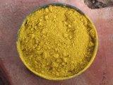 Amarillo 313 del óxido de hierro del pigmento para la pintura
