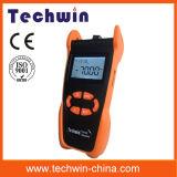 Handheld миниое волокно оптически Powermeter Tw3208ea