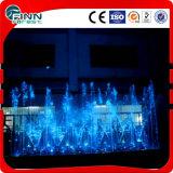 庭の装飾のダンス水噴水の花火の噴水