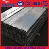 Acciaio galvanizzato (acciaio dello stirp, piatto d'acciaio, acciaio di angolo)