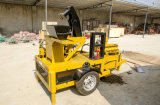 Máquina de bloqueio do bloco da argila automática elétrica hidráulica da certificação Sy1-20 do ISO