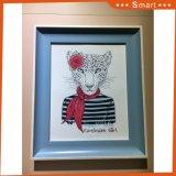 Heißes Verkaufs-Wand-Kunst-Segeltuch-Ölgemälde für Hauptdekoration