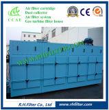 Vertikale Kassetten-Staubkammer für industrielles Staub-Reinigungsmittel