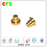 Cfe SMT Battery Pogo Pin Springs for Charging