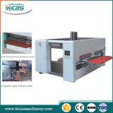 Hicas 무역 보험 자동적인 MDF 널 살포 색칠 기계