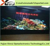 P6 piscina cheia de ecrã LED de cor de avisos do Módulo de Publicidade