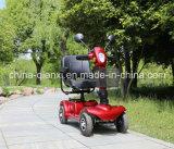 Bicicletta approvata del Ce per gli handicappati