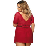 2017 Hot and Popular Plus Size Underwear