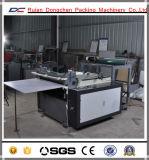 Крен к автомату для резки листов для PE прокатал крен PP (DC-HQ 1600)
