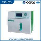 Ce approuvé l'équipement médical hautement qualifié de l'analyseur d'électrolyte