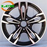 Eje de la rueda del automóvil de la aleación de aluminio 18inch para BMW