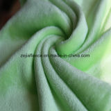 異なったカラーの極度の柔らかいフランネルの羊毛