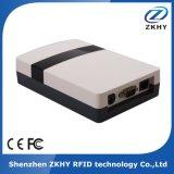 Controle de acesso UHF RFID Desktop Reader