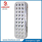 Indicatore luminoso Emergency portatile ricaricabile del LED
