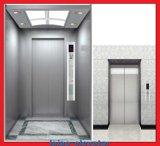 ミラーのエッチング機械Roomlessの乗客のエレベーター