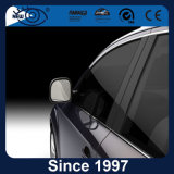 Material de poliéster 15% Preto Metallic Car Window Tinting Film