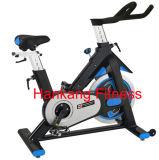 casa rodante, equipos de gimnasia, equipo cardiovascular, HE-600 Upright Bike Comercial