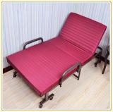 Кровать дешевого стального портативная пишущая машинка рамки пробки воинского ся пишущая машинка портативная складывая