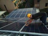 (HM-250P-60-2) poli comitato solare cristallino 250W