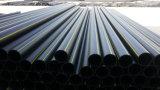 Fabricante profissional Tubo de plástico / tubo de gás / tubo PE para gás