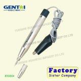 C.C. 6, 12, 24V verificador elétrico, verificador da corrente elétrica