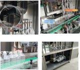 食用油の充填機のためのフルオートマチックピストンタイプ