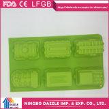 FDA Silicone Car Cake Mold Nouveauté Cake Molds
