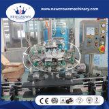 Автоматическое моющее машинаа бутылки