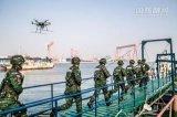 Stromleitung und Ölfeld-Patrouille, Überwachung, lange Flugzeituav-automatische Kurssteuerung