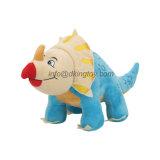 BSCI ICTI jouet de dinosaures en peluche personnalisé et super doux