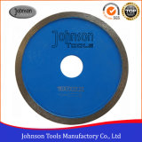 105mm-300mm Sinterizado de borde continuo Diamond Saw Blade