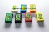 Abschleifende galvanisierte Diamant-Handauflagen für das Glas und Stein, die 90*55mm reiben