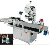 Machine van de Etikettering OPP van Automati de Roterende voor de Ronde Machine van het Flessenvullen