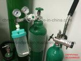 6 [بس] مستهلكة أكسجين مرطّب زجاجات