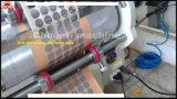 Matériaux anti-poussière, produits d'autocollants, ruban mousse, machine à couper les morceaux