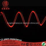 공장 가격 12V/24V 가격 LED 당 클럽 훈장을%s 빨간 네온 코드 빛