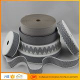 뜨개질을 한 매트리스 테이프 또는 매트리스 바인딩 테이프 또는 매트리스 가죽 끈