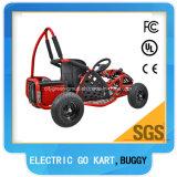 Barato Racing Electric Go Kart para venda (TBQ01)